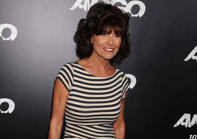 Adrienne Barbeau Measurements Height Weight Bra Size Age