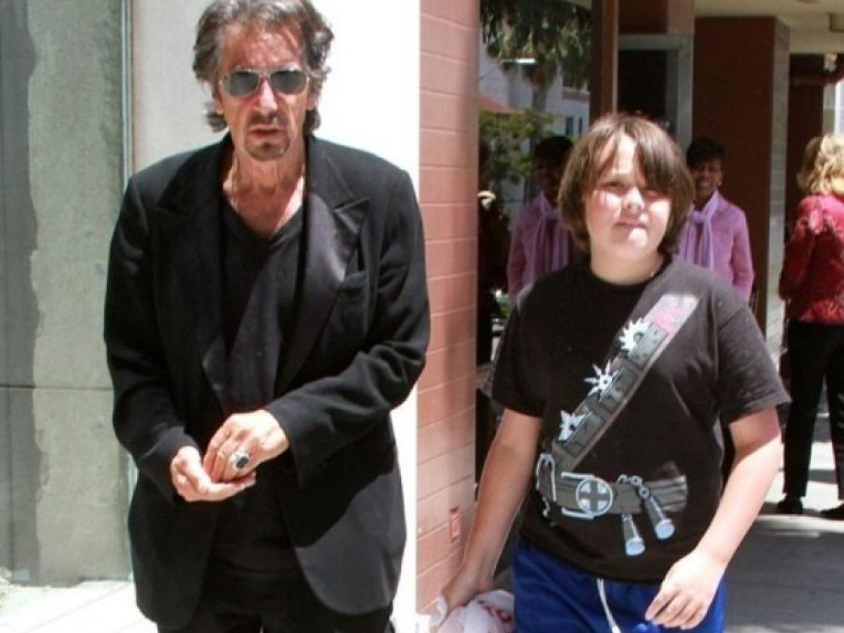 Anton James Pacino Bio Family Facts About Al Pacino S Son Networth Height Salary Julie marie pacino is said to have told police she drank 'three beers' and had smoked marijuana when they pulled. anton james pacino bio family