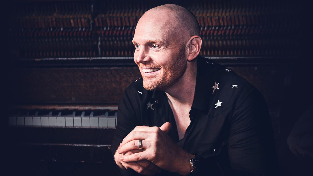 Bill Burr Wife, Net Worth, Daughter, Kids, Wiki ...