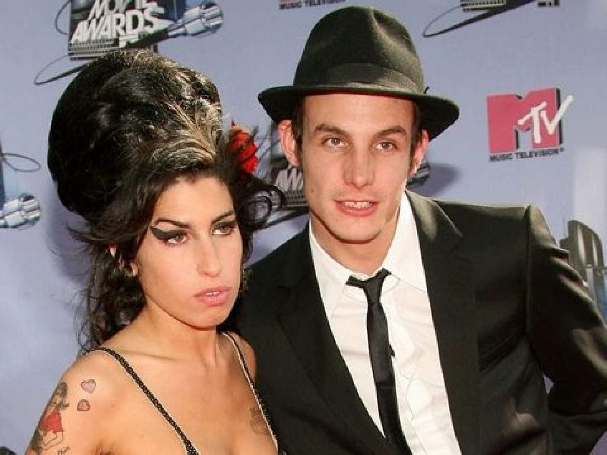 Blake Fielder Civil Bio Family All About Amy Winehouse S Ex Husband Networth Height Salary