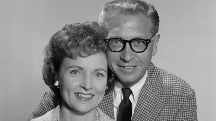 Get To Know Betty White's Husband Allen Ludden - How Did ...