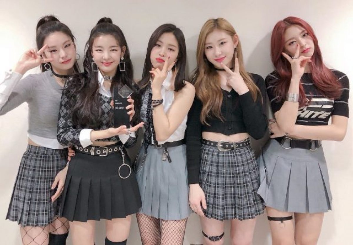 ITZY Members Profile (Updated) and Everything You Need To Know About Them -  Networth Height Salary