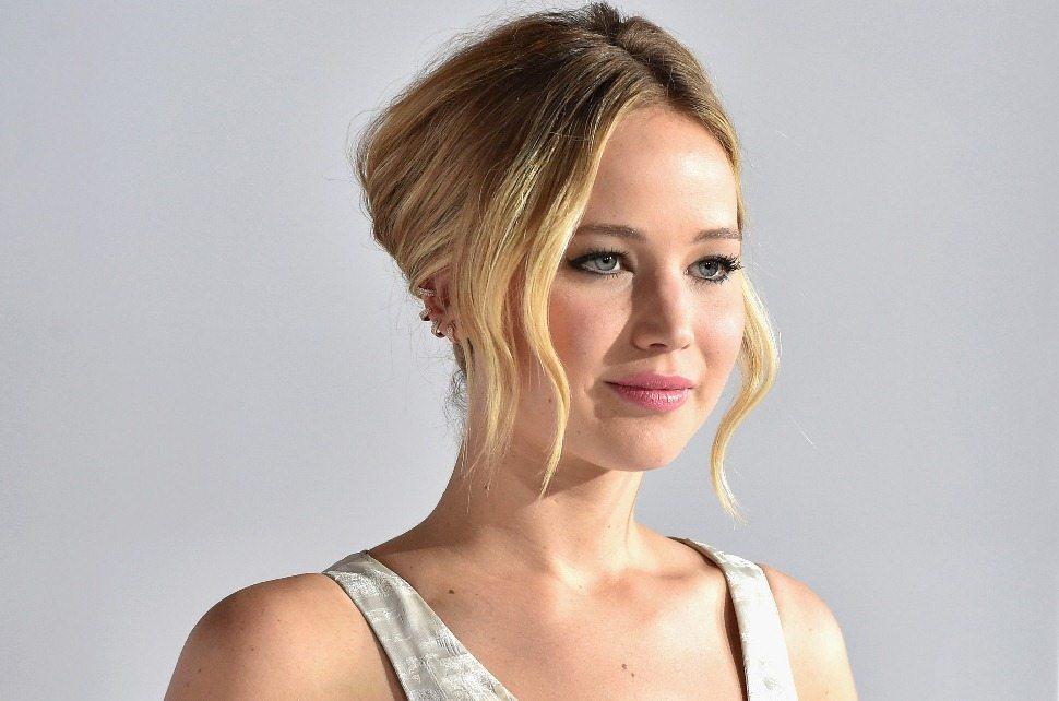 Jennifer Lawrence Measurements - Height, Weight, Age, Bra