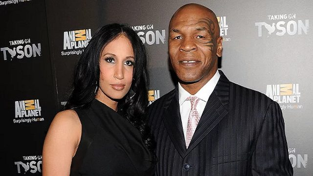 Lakiha Spicer Kiki Tyson Biography And Profile Of Mike Tyson S Wife Networth Height Salary