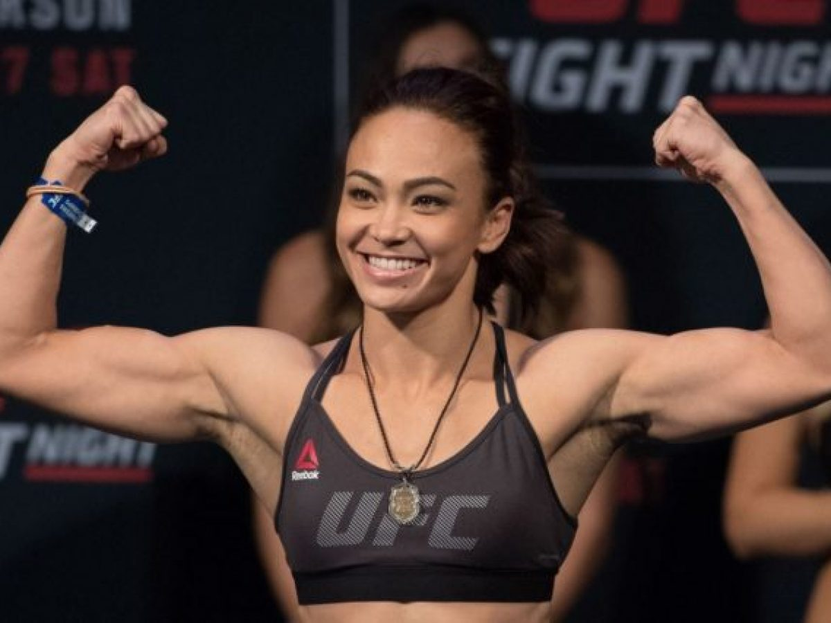 Michelle Waterson Bio Husband Joshua Gomez And Other Details About Her Networth Height Salary Currently we don't have enough information joshua gomez age is 42 years. michelle waterson bio husband joshua