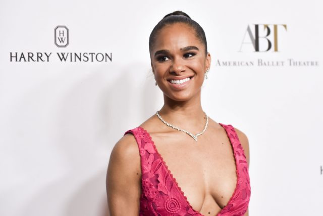 Misty Copeland Bio Parents Husband Net Worth Siblings And Family Fact Networth Height Salary