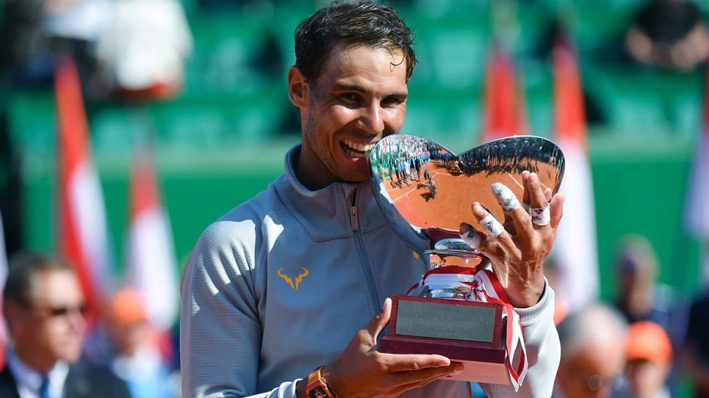 Rafael Nadal Wife, Girlfriend, Sister, Height, Weight, Net ...
