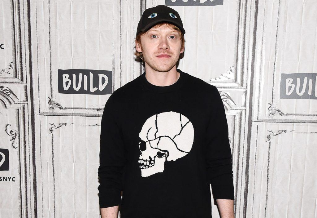Rupert Grint Bio, Net Worth, Is He Related To Ed Sheeran