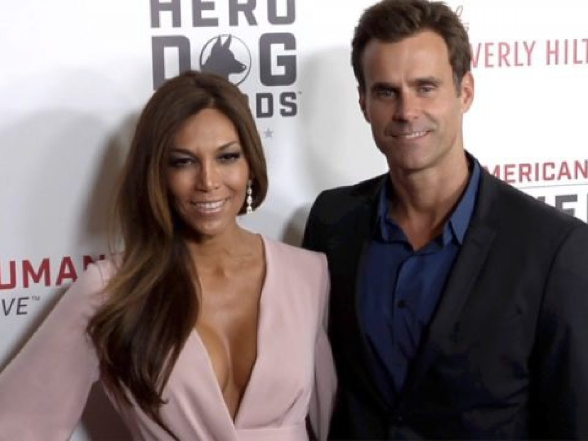 Vanessa Arevalo Bio Everything About Cameron Mathison S Wife Networth Height Salary Similarly, the happy family frequently sneaks out to frame the memories. vanessa arevalo bio everything about