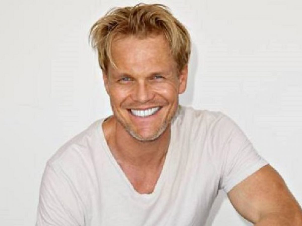Who Is Erik Asla Bio Age Height Children Net Worth Relationship With Tyra Banks Networth Height Salary