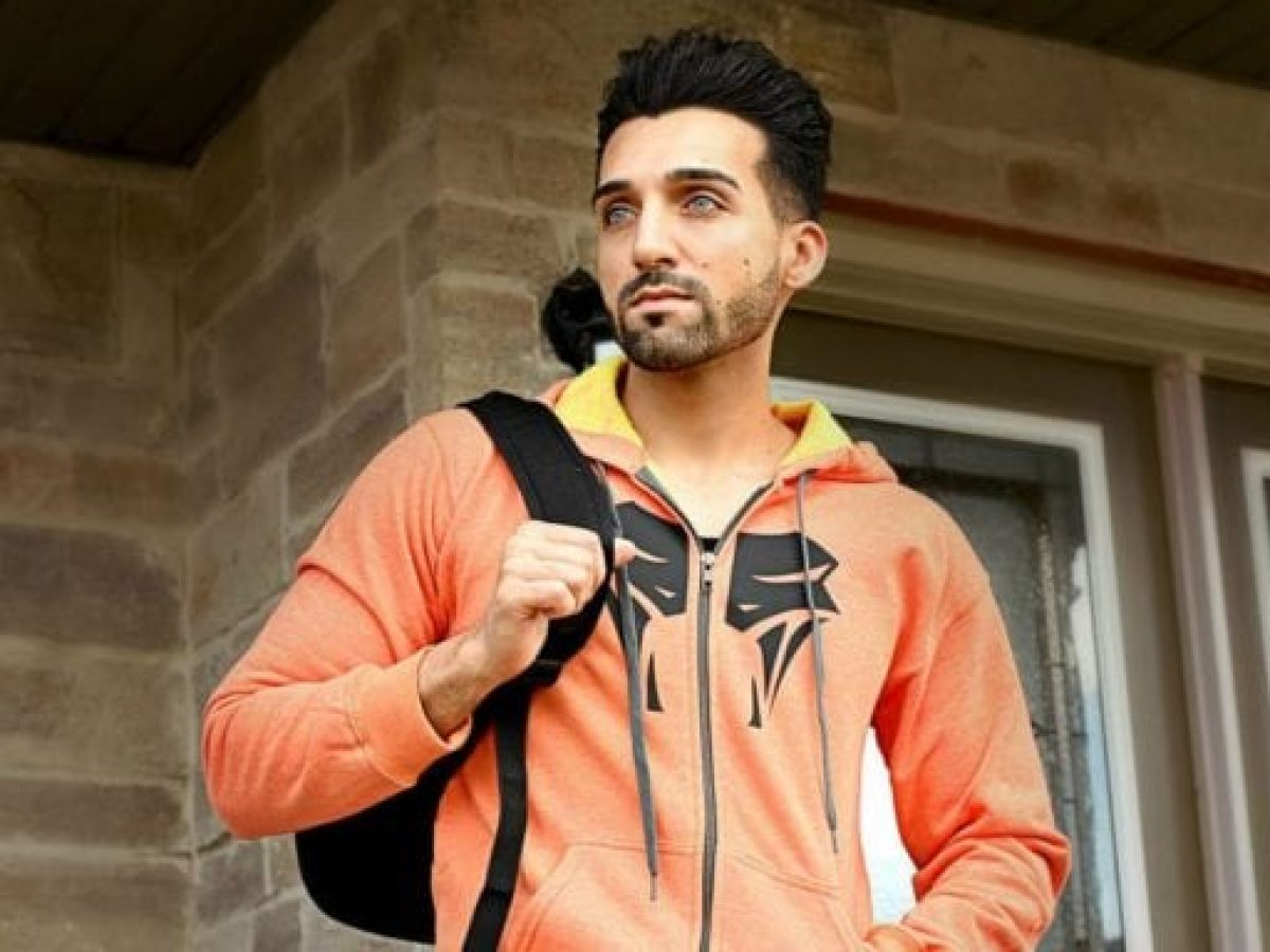 Who Is Sham Idrees His Wife Girlfriend Age Height Body Stats Networth Height Salary