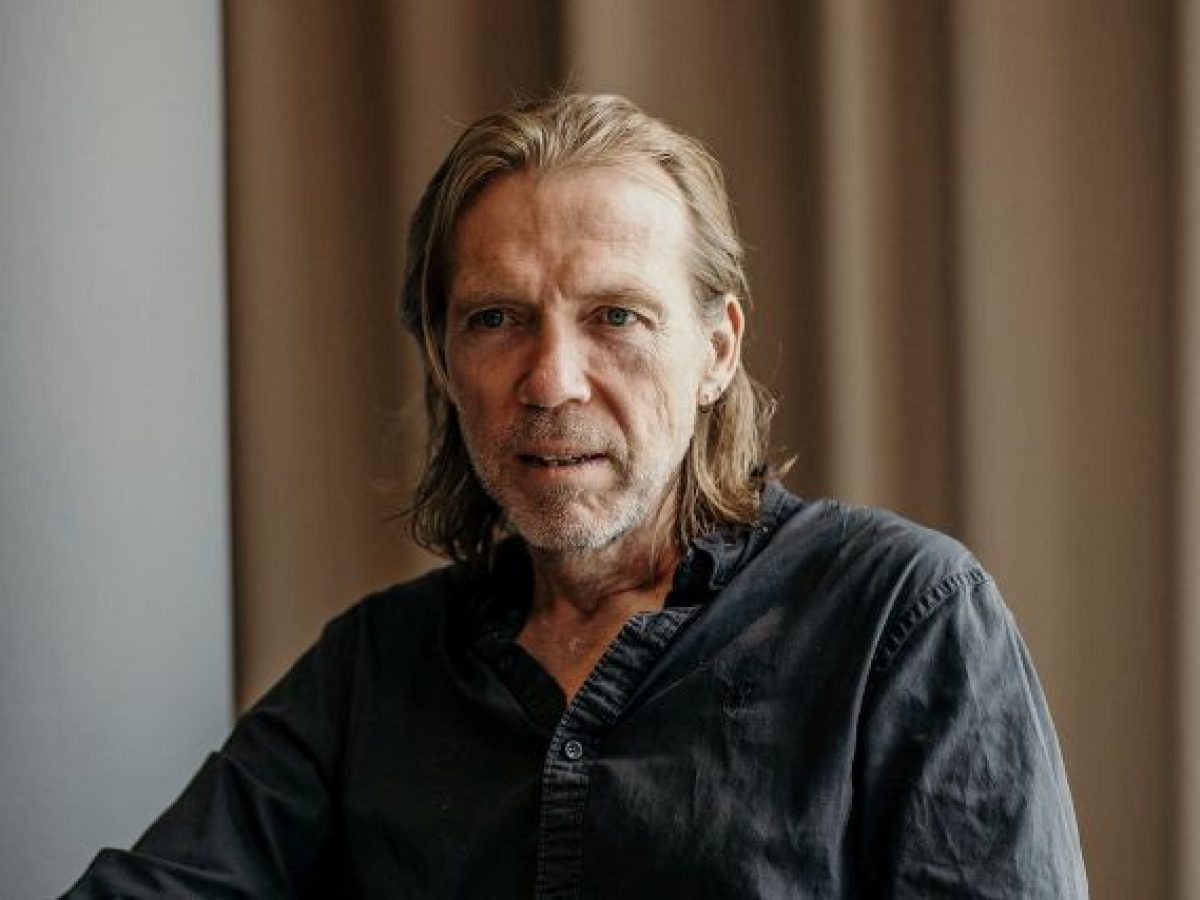 Who Is Richard Brake The Actor Who Plays The Night King In Game Of Thrones Networth Height Salary