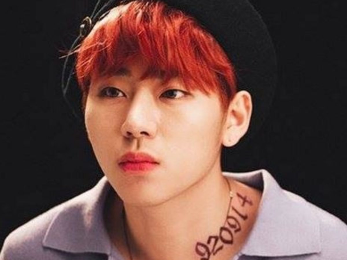 Awesome Zico Kpop Net Worth wallpapers to download for free greenvirals
